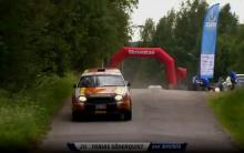Så ser du bilsporten i SVT under SM-veckan