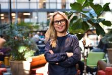 Epicenter rekryterar Lotta Carlson som ny Sverigechef
