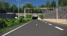 Skanska bygger del av Lahtis södra ringväg, Finland, för cirka EUR 161 M, cirka 1,6 miljarder kronor