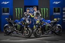 Monster Energy Yamaha MotoGP Turns 'Beast Mode On' in Indonesia