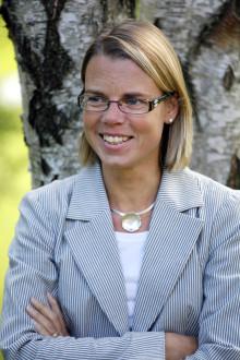 Kristina Mjörnell