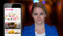 Spotifys tidigare marknadsdirektör går in i maträddaren Karma
