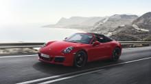 Bavaria satser på Porsche i Sverige;  nytt, komplett Porsche Center bygges i Jönköping