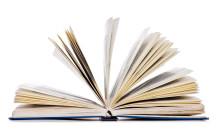 AkzoNobel på Bokmässan: Pappersboken har en framtid