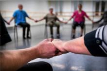 Dans och hälsa - Temadag om dansens mervärde