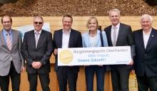 """10.000 Euro für """"Energiehelden"""" in Oberfranken"""