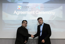 Telenor Connexion and I-ON Communications are making IoT accessible for the Korean energy market