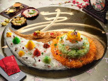 Pan Pacific Singapore Welcomes the Year of the Rat with Convivial Dining Experiences for the Whole Family