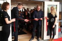 Rådgivningsinitiativet headspace åbner i Gentofte