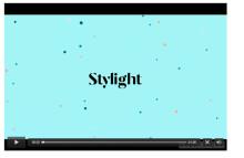 Stylight & Shazam: 'Fashion Mag Hijack' Turns Fashion Magazine Into Shopping Catalog