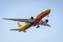 DHL Express justerer priserne fra 2020
