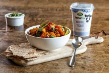 Arla Foods expands Lactofree range with natural yogurt