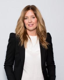Cecilia Jonebäck