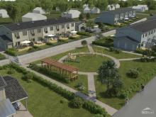 28 bostadsrätter på gång i Bränninge, Habo
