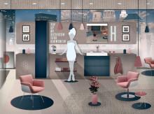 Die Königsklasse im Interior Design: Farbharmonien sorgen für Atmosphäre im Bad