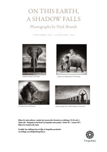 Pressbilder Nick Brandt