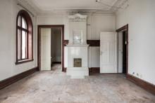 Byggnationsstart i Projekt Villa Ateno