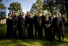 Musik i Syds orkester Musica Vitae på årets Nobelprisbankett!