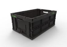 Smart und nachhaltig – Mehrwegbox 4.0