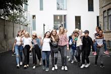 Københavnerbørn flytter ind hos jyske landmænd