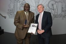Preston man wins BT social innovation of the year award