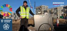Udsatte i Aarhus bliver klædt på til at gå i kamp mod affaldet