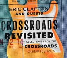 Det er tid for et gjenhør med Crossroads Guitar Festival 2004-2013