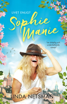 Livet enligt Sophie Manie av Linda Netsman