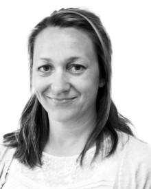 Katarina Bryngelsson Farkas ny på Iterio Geoteknik Stockholm