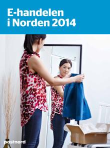 E-handelen i Norden 2014