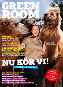 Green Room Nr 2 2012