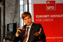 VisiConsult joins open panel discussion of the SPD