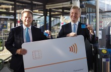 Convenience of pay as you go extends to more Hertfordshire stations