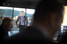 Norske ledere skeptiske til lønnsgap