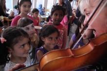 Västra Göteborg söker El Sistema-lärare