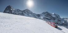Mit Ameropa und der Deutschen Bahn aufs Jungfraujoch