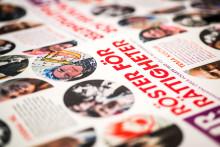 Praktisera på Mänskliga Rättighetsdagarna våren 2017?