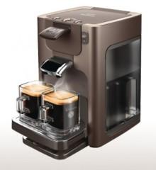 Ny en-kopps kaffemaskin fra Philips: SENSEO® Quadrante