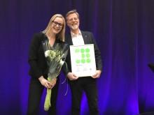 Scandic är bäst på service när svenska folket bestämmer