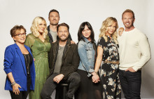 DANMARKSPREMIERE PÅ C MORE: BEVERLY HILLS 90210 GØR COMEBACK MED HELT NYE AFSNIT FRA 8. AUGUST
