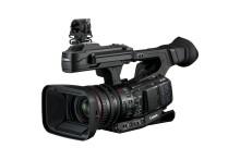 Canon revolutionerar broadcastarbetet med nya flaggskeppet XF705, en videokamera med kapacitet för formatet XF-HEVC