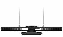 Cu-Beam Duo:  Das Up- und Down-Light mit vollständig flexibler Beleuchtungssteuerung