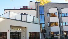 Nu invigs 30 nya lägenheter för äldre i Skultuna