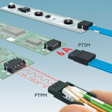 Nya jackbara SMD-kontakter i miniatyrformat