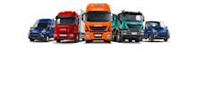 Sverige-premiär för Nya Iveco Daily – framtidens transportbil
