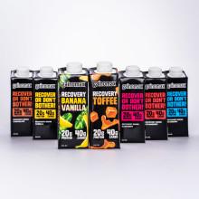 Gainomax® räddar återhämtningsdryck via Matsmart