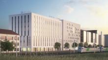 Pohjola Sairaalan kiinteistö Aren ylläpitoon Turussa