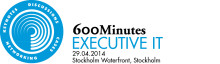 System Verification och Radar samverkar på 600Minutes Executive IT 2014