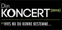 Skab din egen koncert i VEGA