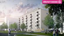 Pressinbjudan: MKB Fastighets ABs inviger sitt första rökfria bostadshus